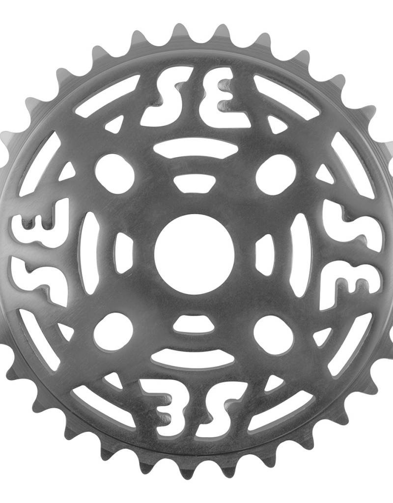 Alloy Chainring