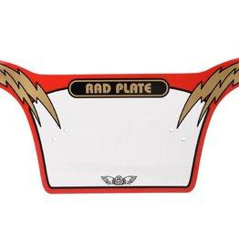 SE Rad Plate