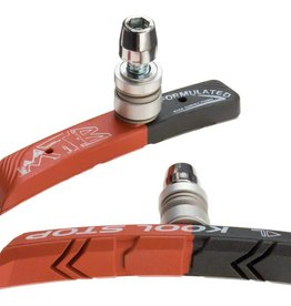 Kool-Stop BMX/MTB Dual Compound Brake Pads