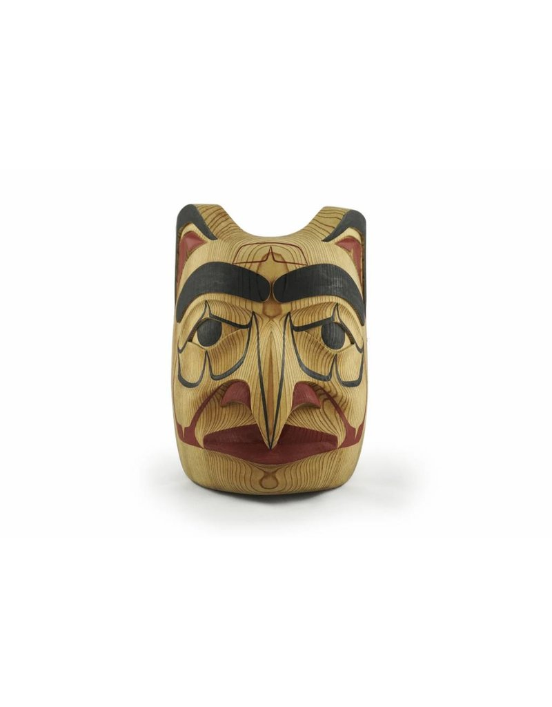 Sampson, Wilfred Hawk Man Mask