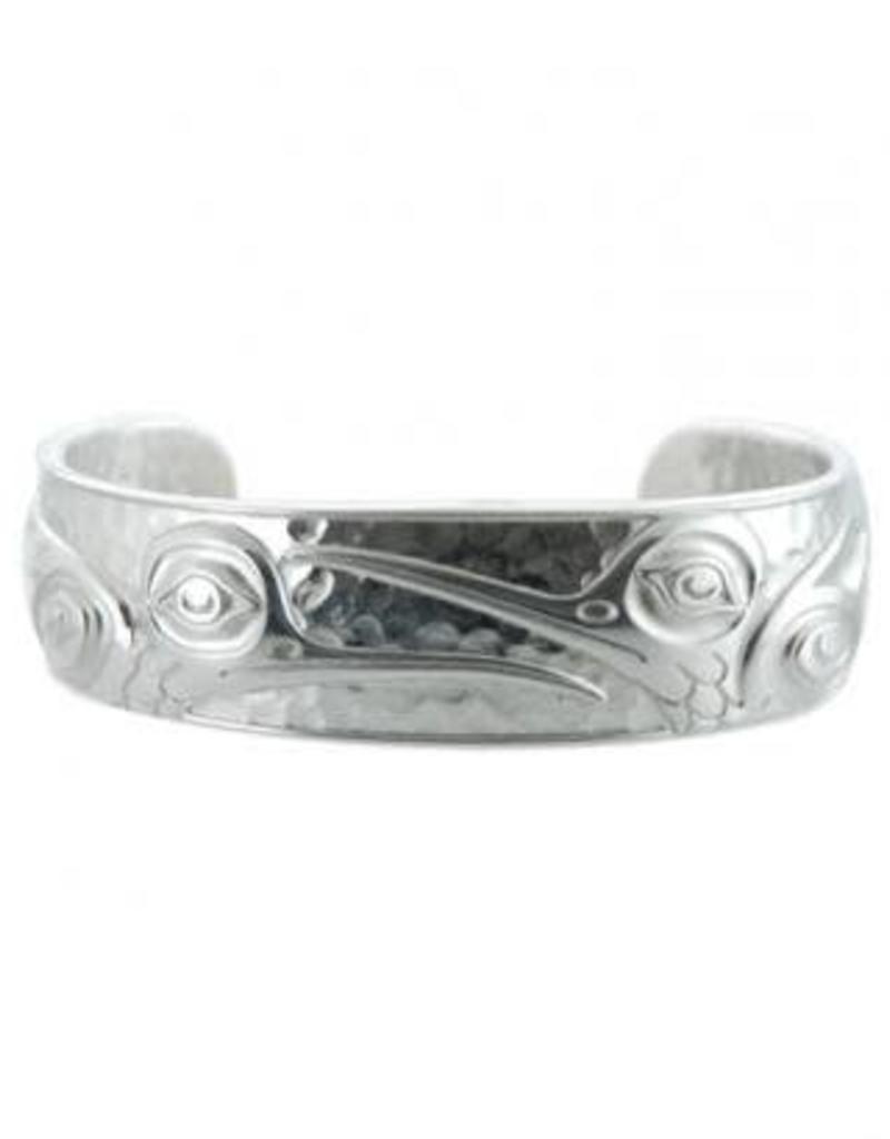 "Panabo Sales Hummingbird Bracelet 6.5"""