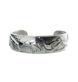 Williams, Andrew Octopus Bracelet 6.5""