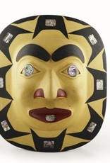 Sampson, Wilfred Rich Moon Mask