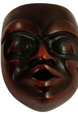 Mark Garfield Tsonokwa Mask