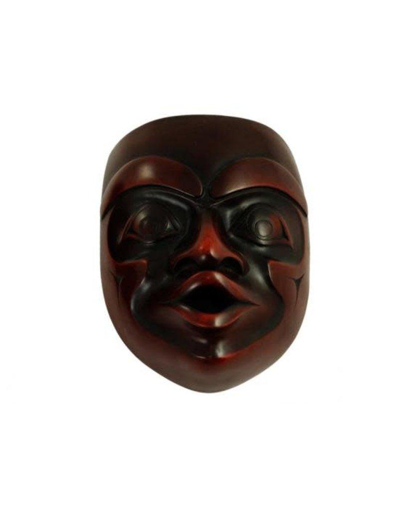 Mark Garfield Tsonokwa Mask