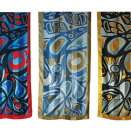 Panabo Sales Raven Steals Light Scarf