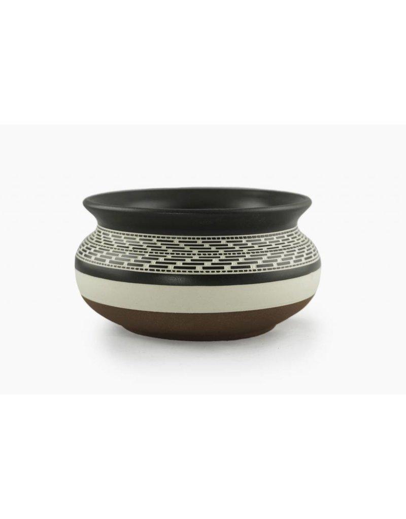 Leach, Patrick Grizzly Pottery PL 0328