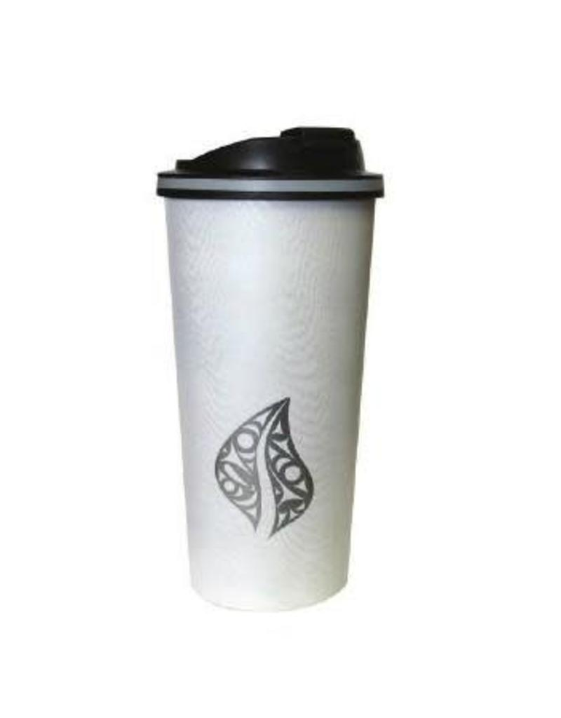 Native Northwest Stainless Steel Travel Mug