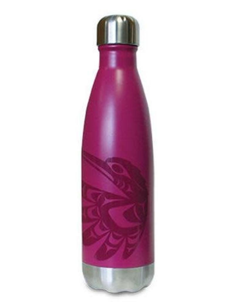 Native Northwest Water Bottle 17 oz