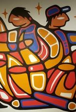 Pawis-Steckley, Joshua Mangeshig Ishkode - Original