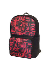 Houstie, Ben Back Pack Eagle