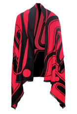 Native Northwest Reversible Cape