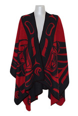 Native Northwest Reversible  Wrap