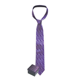 Houstie, Ben Duality Polyester Tie