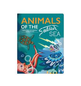Native Northwest Animals Of Salish Sea