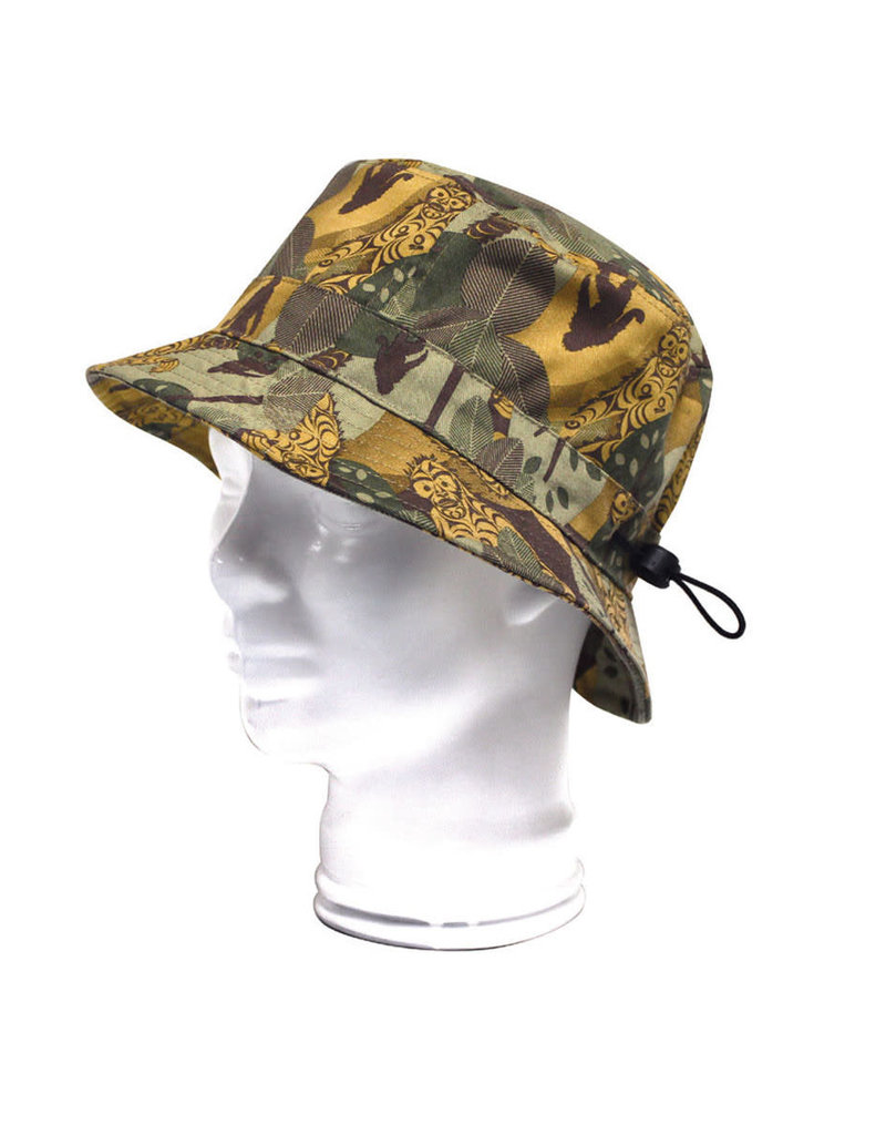 Native Northwest Bucket Hat