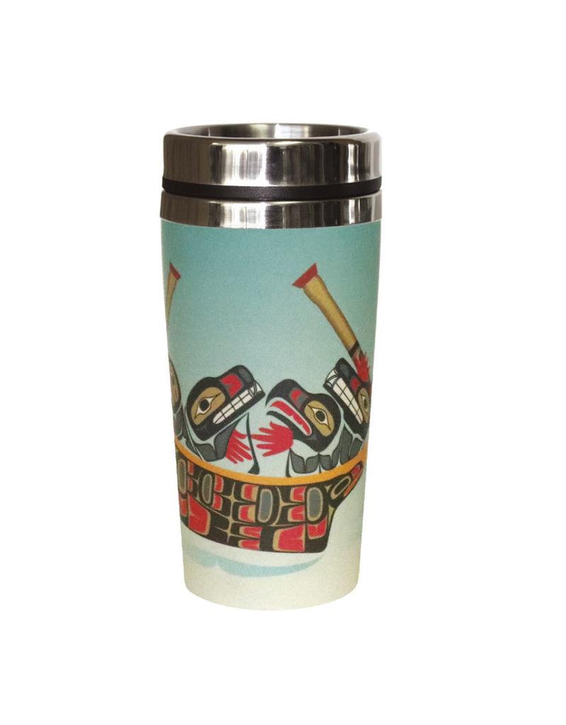 Native Northwest Bamboo Mugs