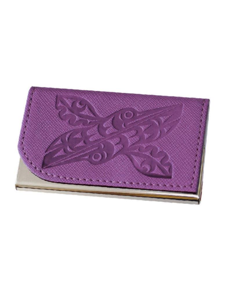 Native Northwest card holder