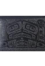 Allan Weir Card Wallet Raven Box
