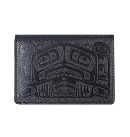 Allan Weir Card Wallet Raven Box