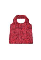Native Northwest Foldable  Shopping bag