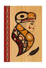 Native Northwest Folding Cards