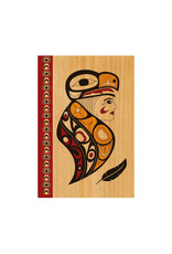Native Northwest Folding Cards