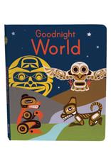 Native Northwest Goodnight World book