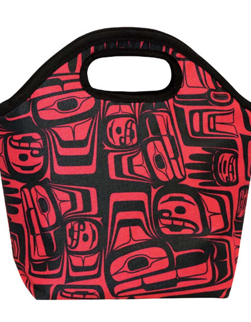 Native Northwest Insulated Bag