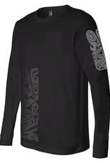 Johnny Jr., Maynard Long Sleeve T-Shirt