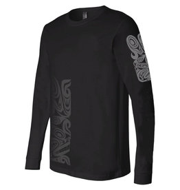 Johnny Jr., Maynard Long Sleeve T-Shirt