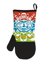 Native Northwest Oven Mitt