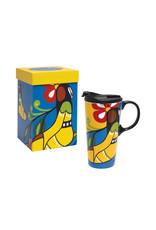 Native Northwest Perfect Mug