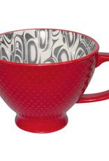 Native Northwest Porcelain Mugs