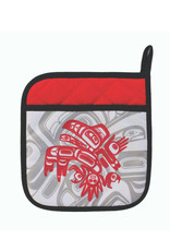 Native Northwest Pot Holder