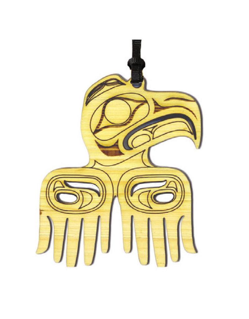 Native Northwest Renewal Spirit Ornament