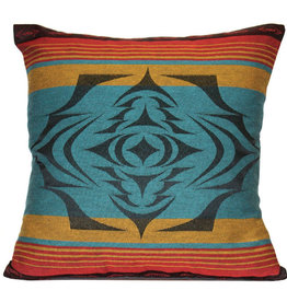 Simone Diamond Salish Sunset Pillow Covers