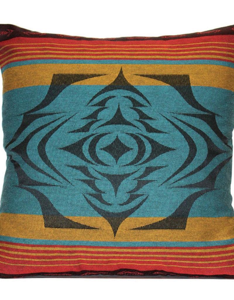 Simone Diamond Salish Sunset Pillow Covers
