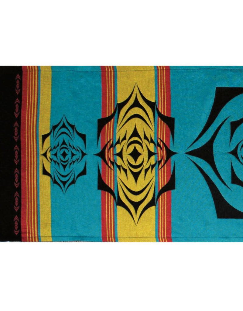 Simone Diamond Salish Sunset Tapestry