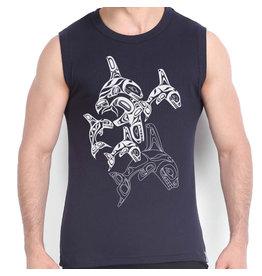 Native Northwest Sleeveless T-Shirt