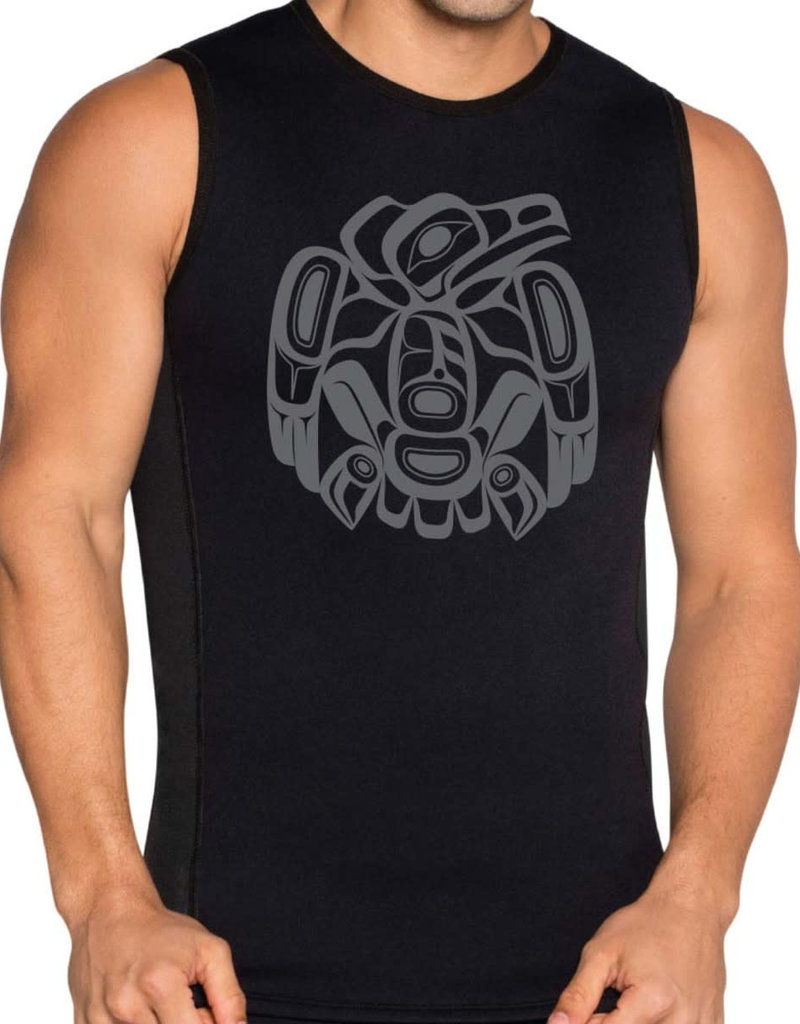 Native Northwest Sleeveless T-Shirt