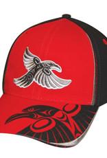 Native Northwest Stretch Fit Cap