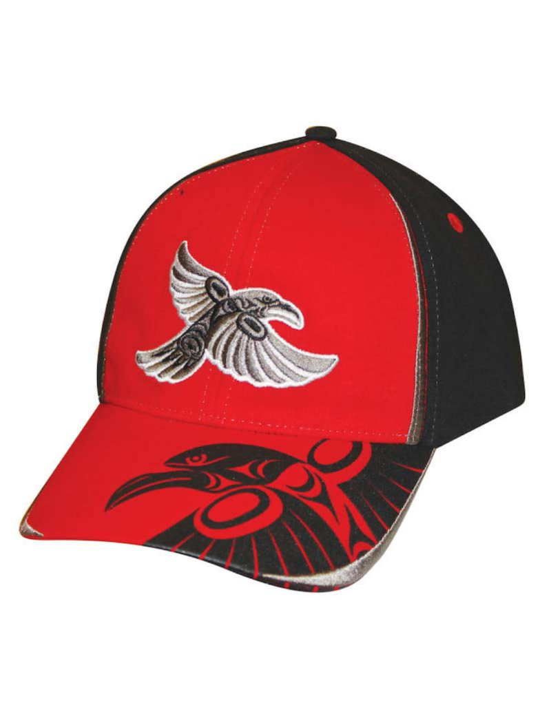 Native Northwest Stretch Fit Cap