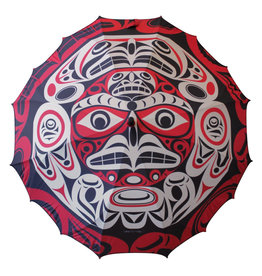 Joe Wilson-Sxwaset Thunderbird Umbrella