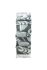 Native Northwest Viscose Scarf