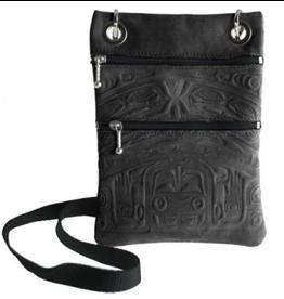 Panabo Sales Bear Box Passport Holder Leather