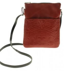 Panabo Sales Bear Box Solo Bag red