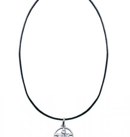 Panabo Sales Leather Cord Necklace