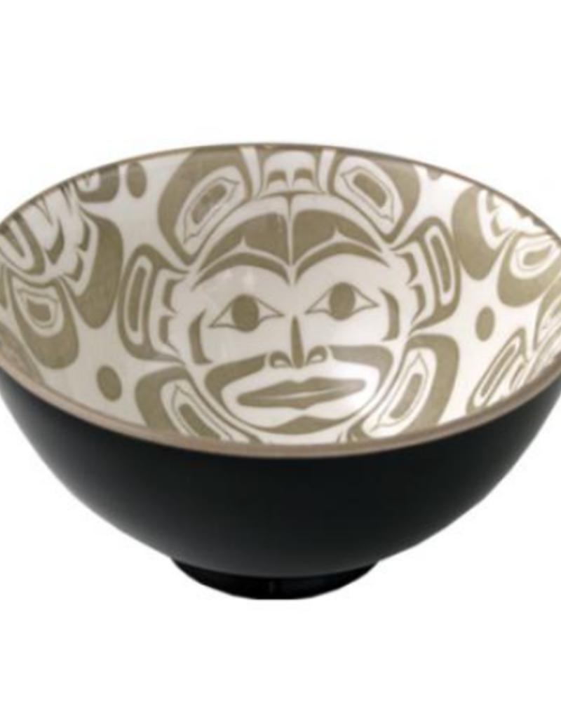 Bhi, Klatle Moon Porcelain Medium Bowl