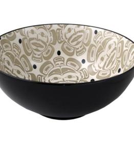 Bhi, Klatle Moon Porcelain Large Bowl